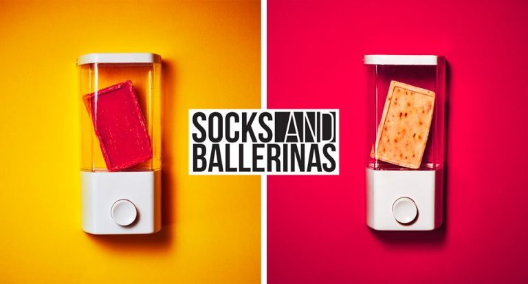 Socks And Ballerinas Interview