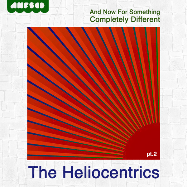 No. 11 Heliocentrics Mix Pt.2