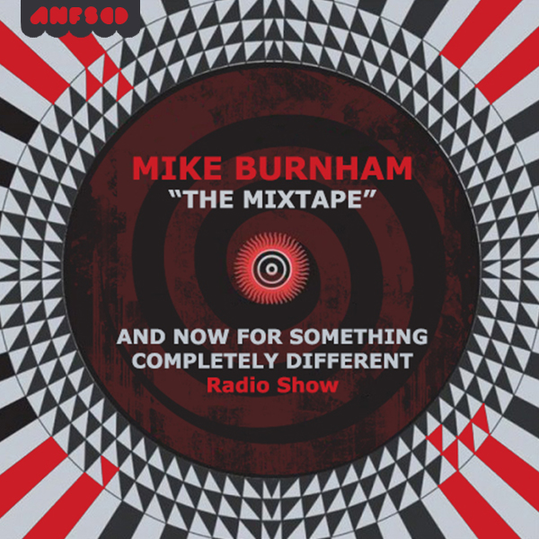 No. 12 Mike Burnham Mix