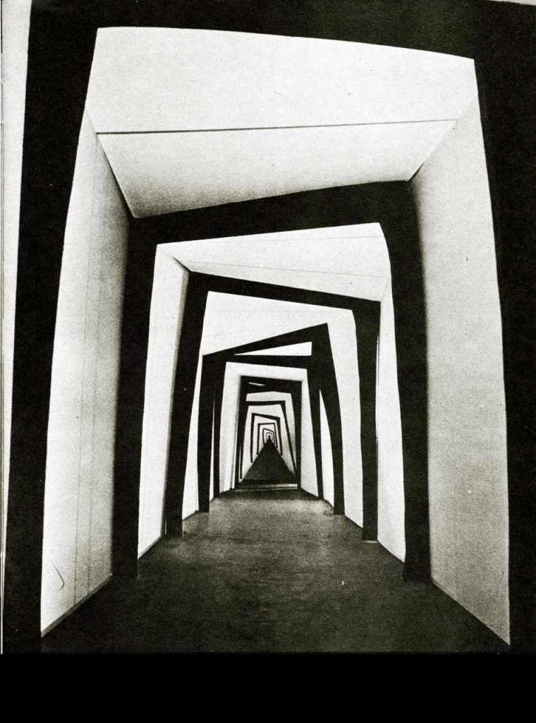 Cabinet of Dr. Caligari caption
