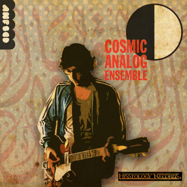 No.19 Cosmic Analog Ensemble Mixtape