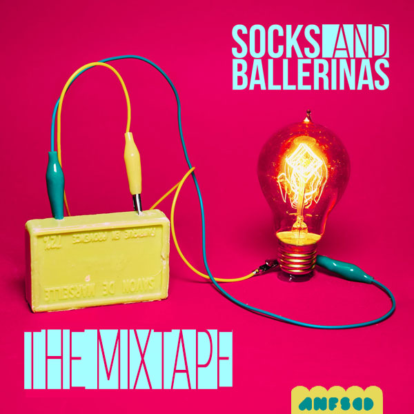 No.28 Socks And Ballerinas Mixtape