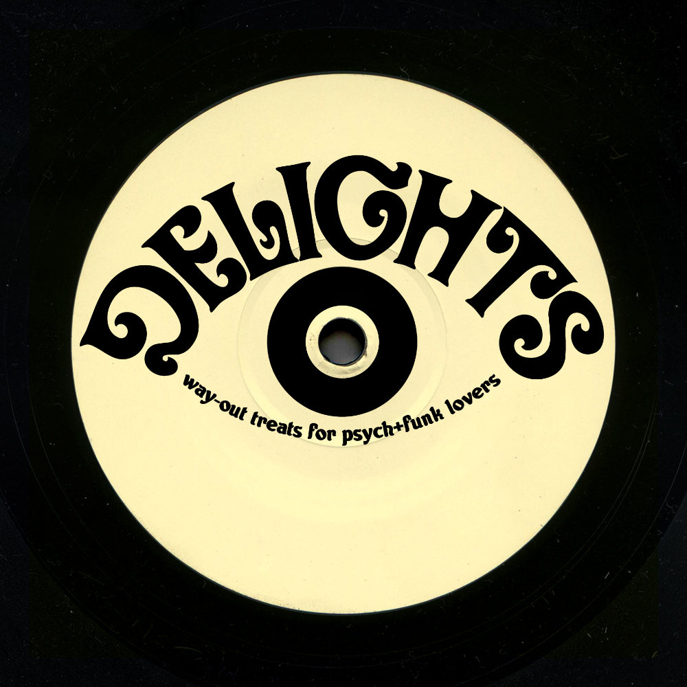 Delights Label
