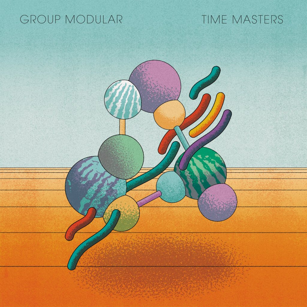 Group Modular - Time Masters