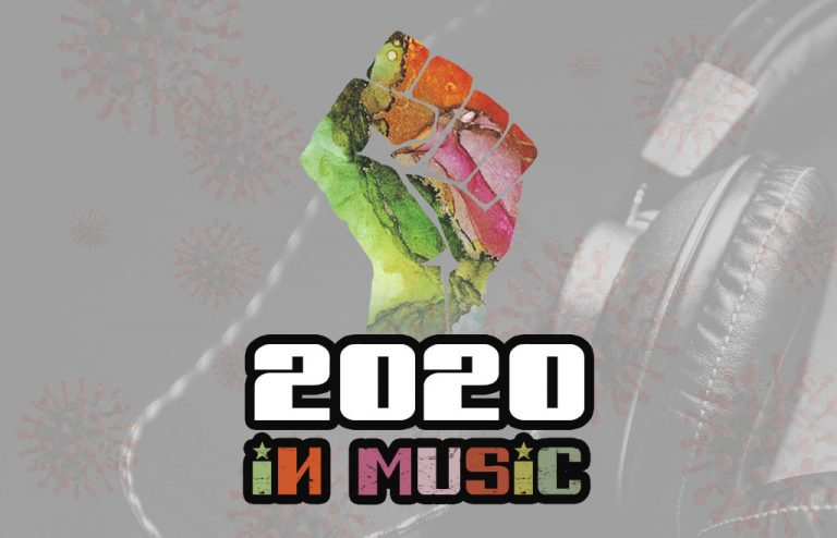 Best Music of 2020