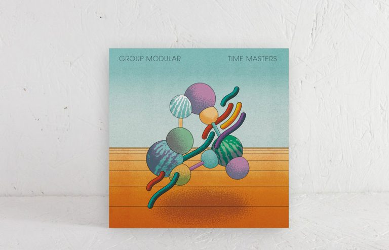 Group Modular – Time Masters